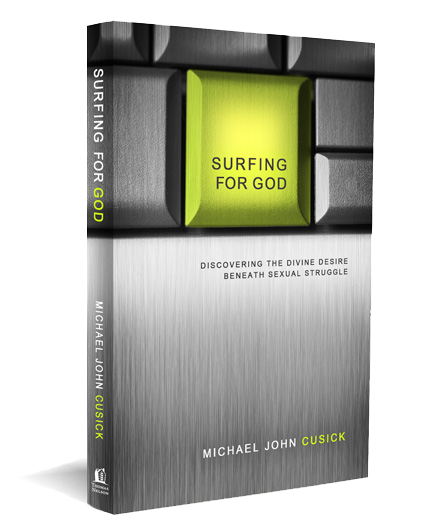 Surfing for God book cover